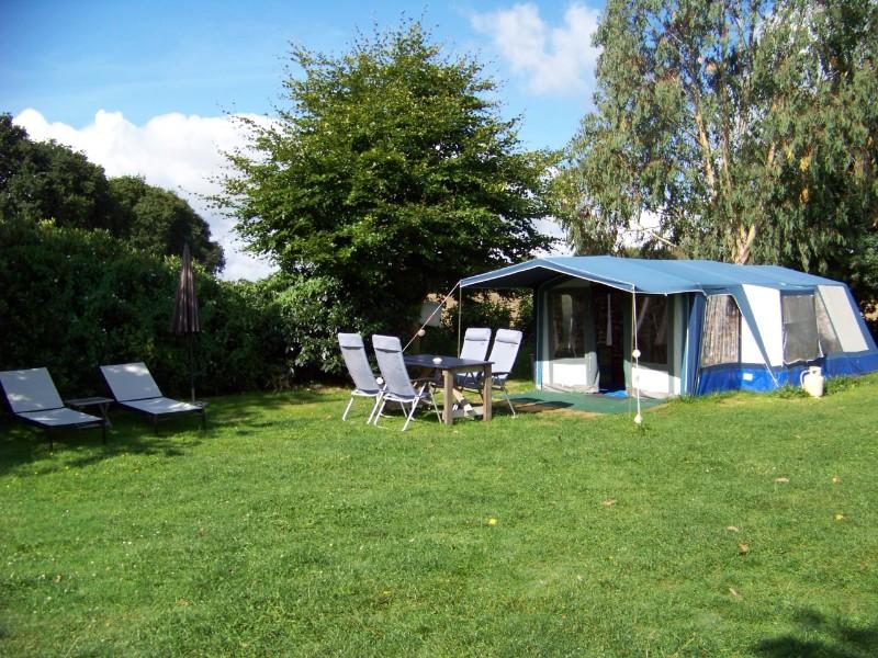 camping in bretagne