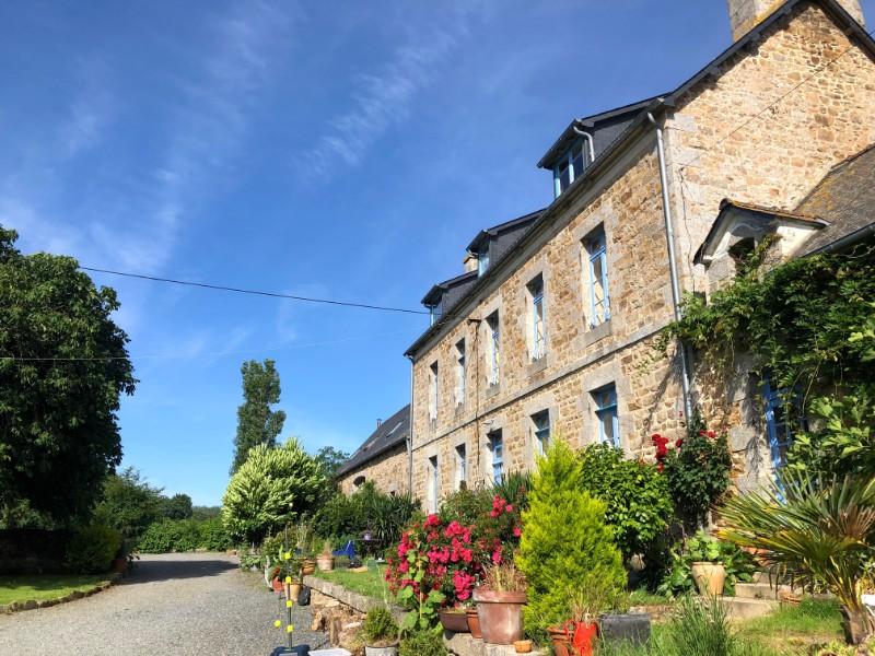 Huisje Bretagne